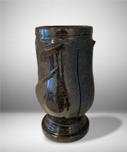 Kapų vaza W-5 (TP) - 2