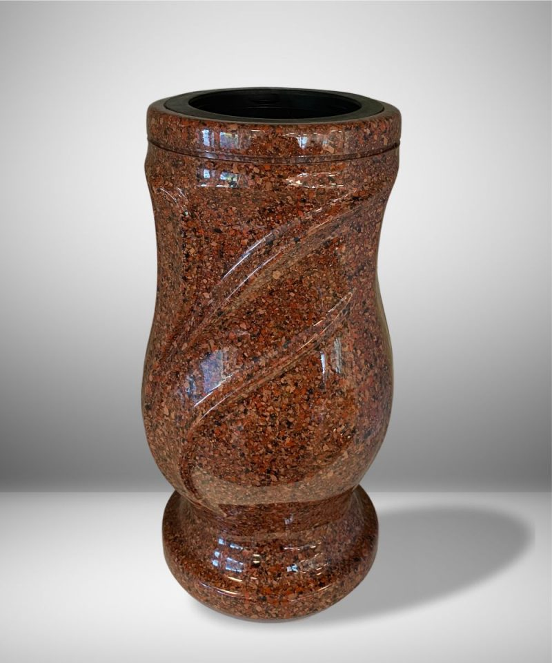 Kapų vaza W-5 (R) - 1