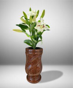 Kapų vaza W-5 (R) - 3