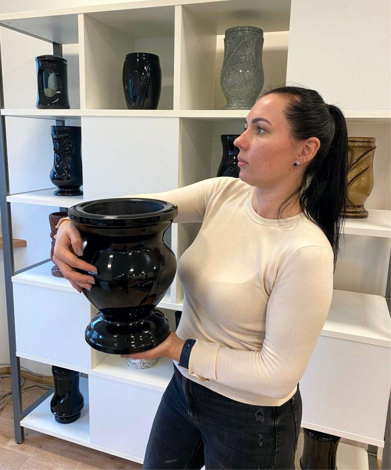 Vazos kapams 2