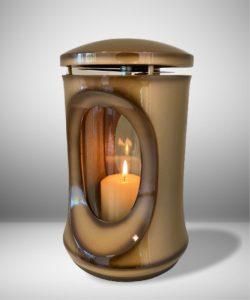 Žvakidė kapams L-1 (A) - 2