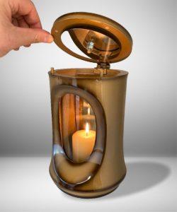 Žvakidė kapams L-1 (A) - 3