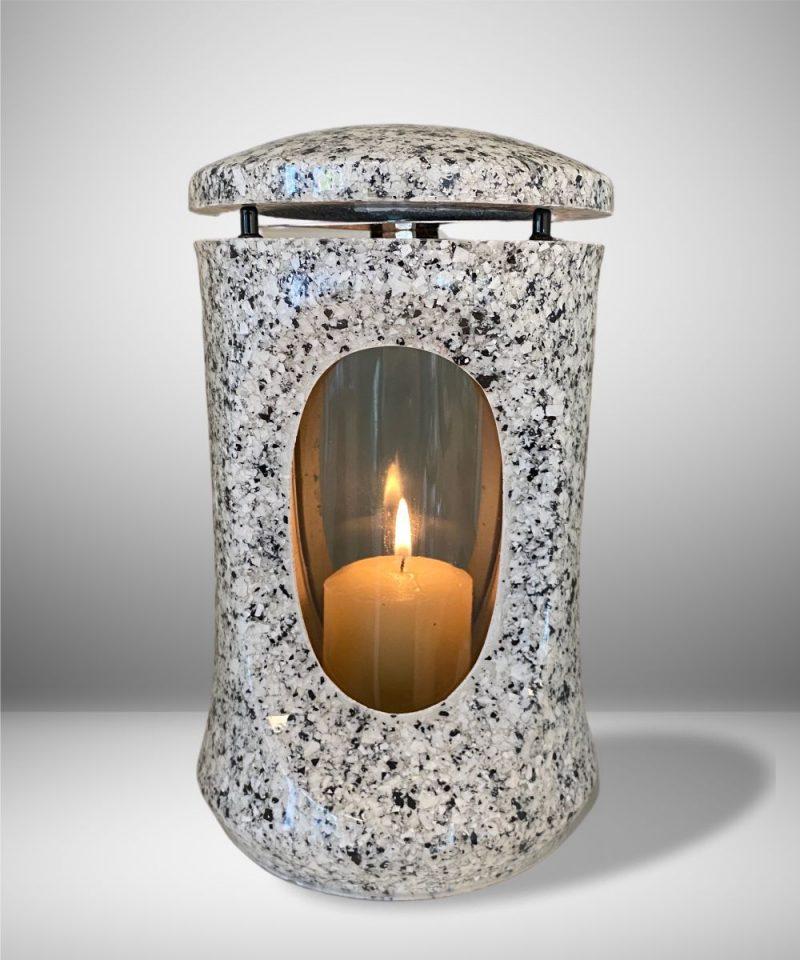 Žvakidė kapams L-1 (B) - 1
