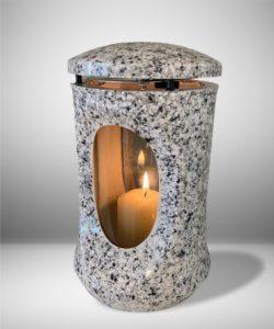 Žvakidė kapams L-1 (B) - 2