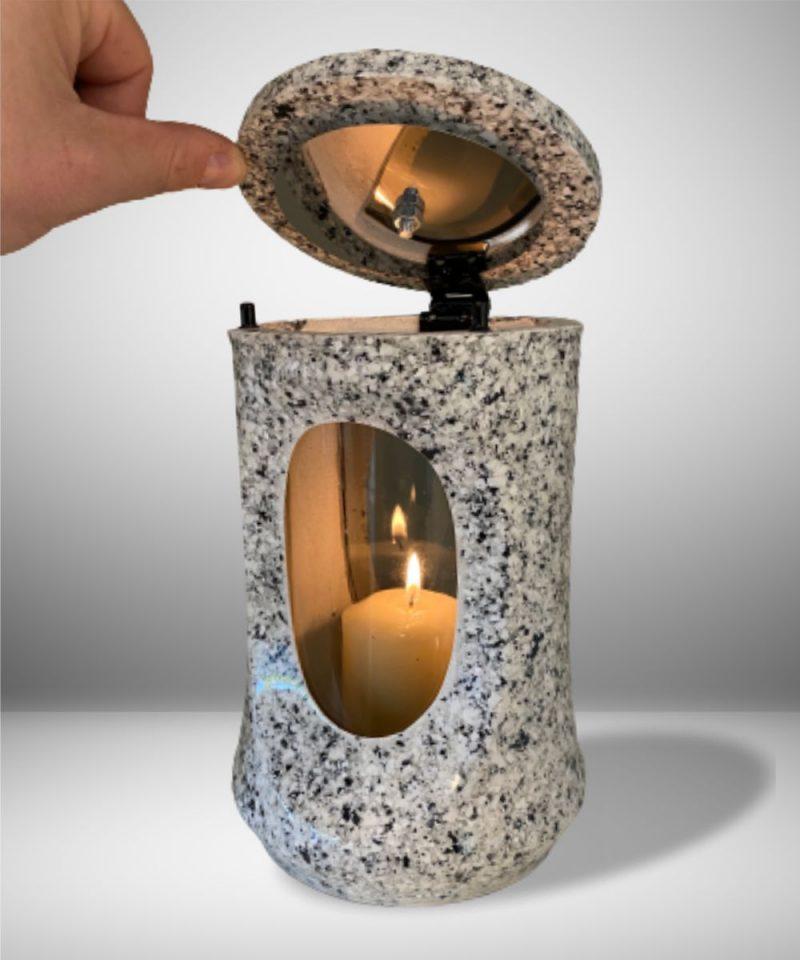 Žvakidė kapams L-1 (B) - 3