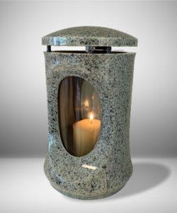 Žvakidė kapams L-1 (Z) - 2