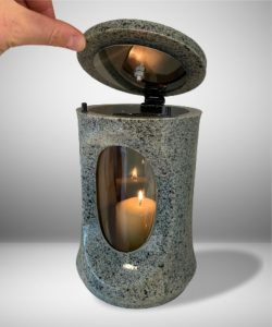 Žvakidė kapams L-1 (Z) - 3