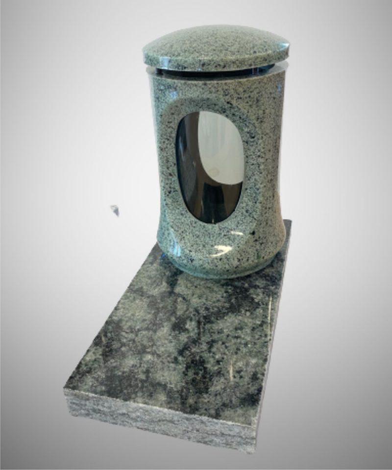 Žvakidė kapams L-1 (Z) - 4