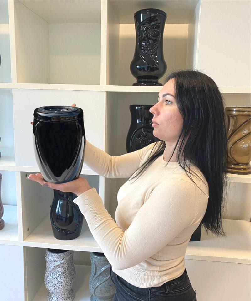 Vazos kapams gedulas 4